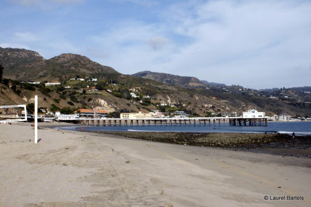 Malibu Surfrider Beach Swim Guide